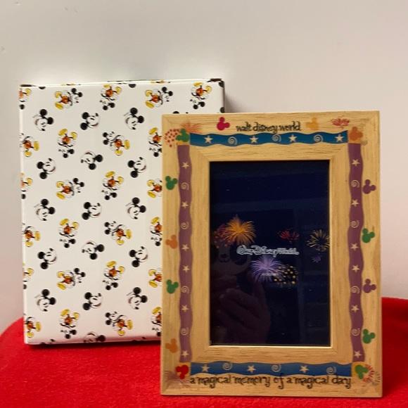 Disney Frame New in Box